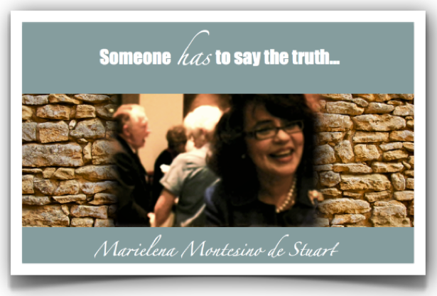 Don't miss Marielena's reflection on the Interfaith Prayer Summit at the Vatican