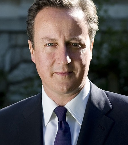 FASHION CHOICES AND STRATEGY: The difference between Prime Minister David Cameron and President BarackObama