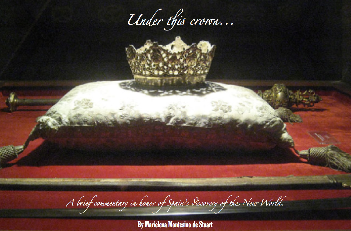 Under this Crown… in 2014