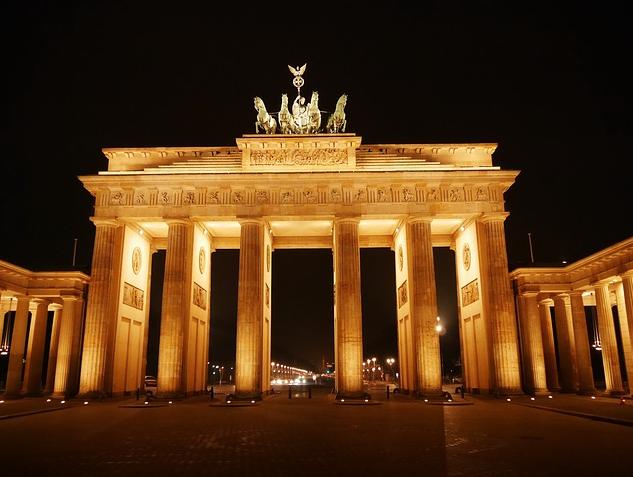 The Berlin Wall is gone, but communism is flourishing