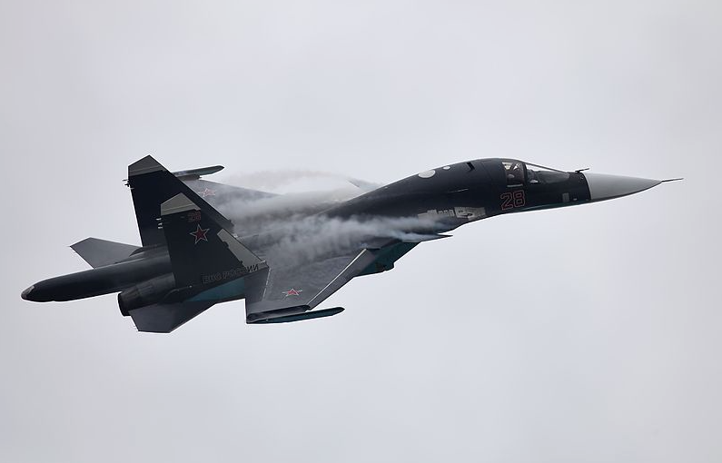 """In the current situation…"" Russians are sending their long-range bombers"