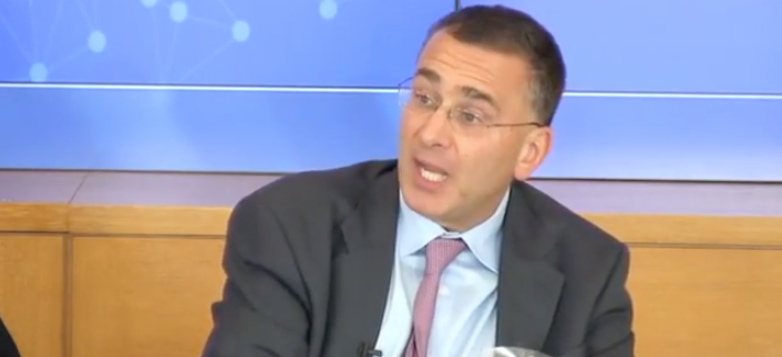 "OBAMACARE ARCHITECT SPEAKS: ""The American people are too stupid to understand the difference."""