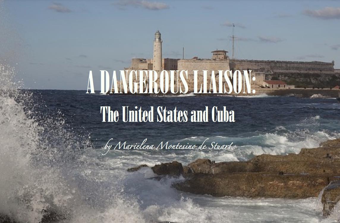 Cuba's Dangerous Environment