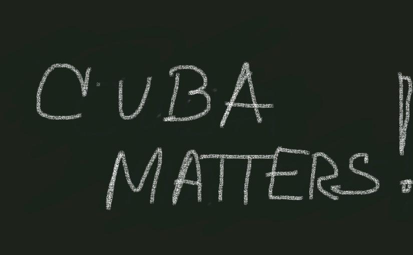 Cuba Matters