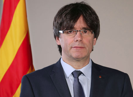 "CARLES PUIGDEMONT AND CATALONIA'S ""INDEPENDENCE""– a Dangerous Fool's Errand"
