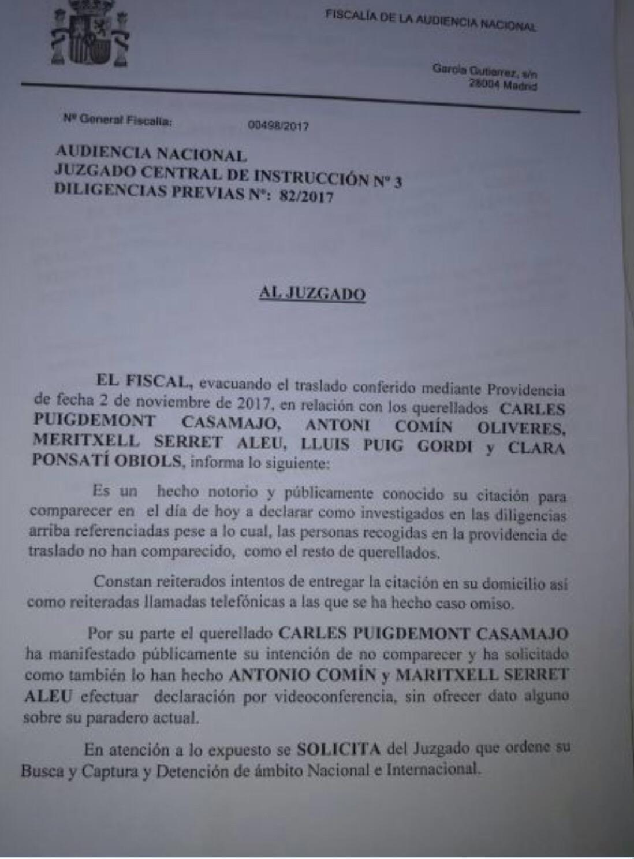 Puigdemont, ¿te esperan tus amigos comunistas en Cuba? (ha quienes tu exgobierno Catalán apoyó)… para que TUMBES CAÑA!