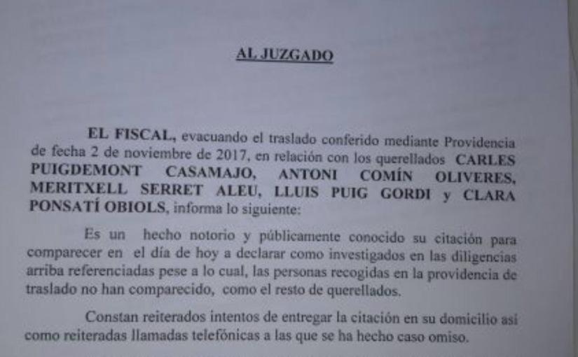 Puigdemont, ¿te esperan tus amigos comunistas en Cuba? (ha quienes tu exgobierno Catalán apoyó)… para que TUMBESCAÑA!
